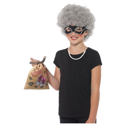 Gangsta Granny Kit