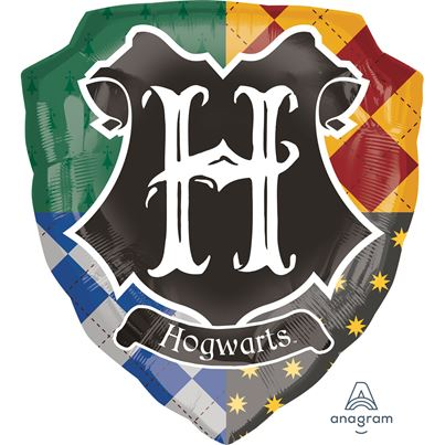 Hogwarts Supershape
