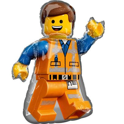 The Lego Movie 2 Supershape