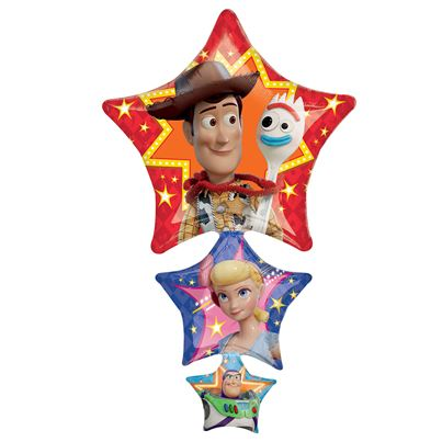 Toy Story 4 Jumbo Balloon