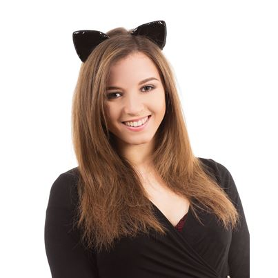 Bristol Novelty Cat Ears on Headband
