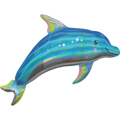 Holographic Dolphin Supershape