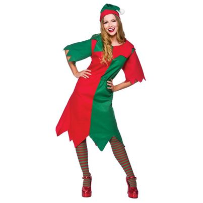 Wicked Christmas Elf